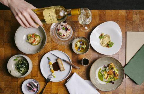 Review Envy Amsterdam: de 'bad boy' van de gastronomie