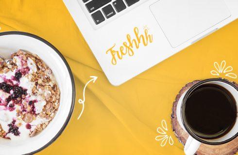 VACATURE: Freshhh zoekt een nieuwe foodie redacteur! (24-32 uur)