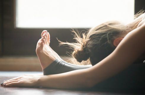 Wat is ying yang yoga?
