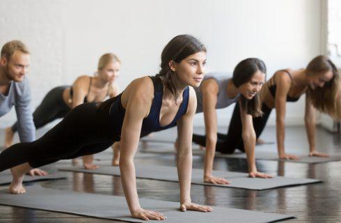 Yoga Rotterdam: 5 heerlijke yogascholen op een rij