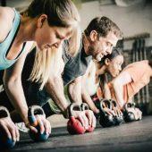 Geen zin om te trainen? Wellicht helpen deze tips!