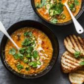 Recept: Kip Pilav, makkelijk, lekker en gezond!