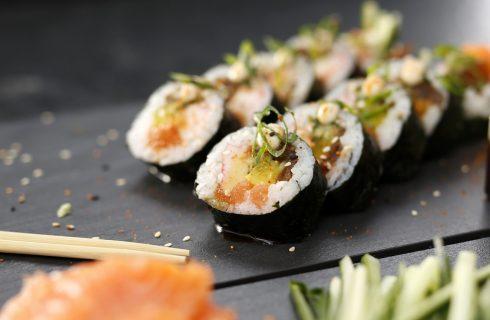 Sushi Sunday: onze favoriete sushi adresjes in Amsterdam