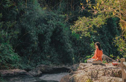 Meditatie voor beginners: 5 oefeningen om je practice te boosten