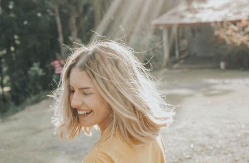Mindful manieren om je humeur te verbeteren
