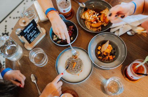 Hotspot Persijn geeft eigentijdse draai aan Dutch Cuisine