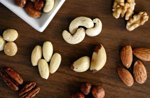 8 gezonde snacks die eigenlijk ongezond blijken te zijn
