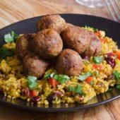 Recept: heerlijke gado gado wraps