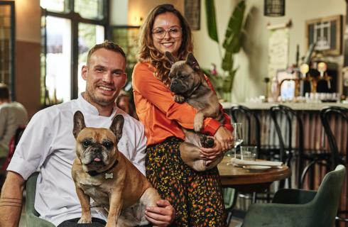 10 x de beste nieuwe restaurants van Nederland