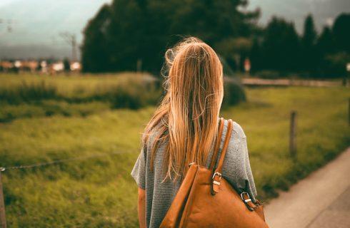 Wandelen stimuleert jouw 'creatieve' rechterhersenhelft