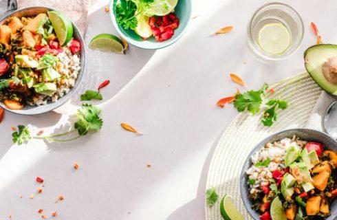 4 simpele vegan recepten om deze week te proberen