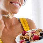 Tips over hoe je kan afvallen door anders te eten