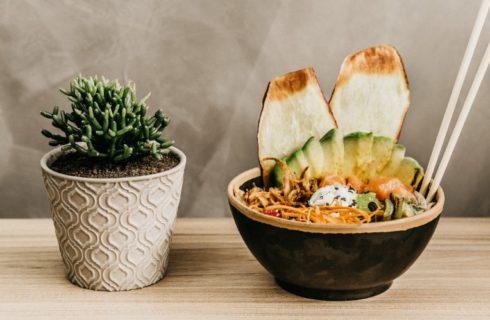 5x lekkere vegetarische poke bowls om van te smullen!