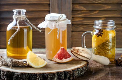 Kombucha: dit zijn de gezondheidsvoordelen van het gefermenteerde drankje