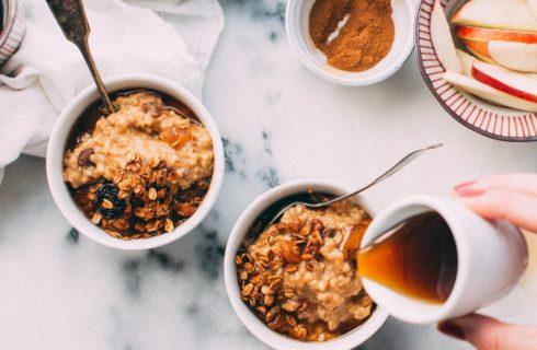 Herfst ontbijt: 7x heerlijke ontbijtjes om je dag mee te beginnen