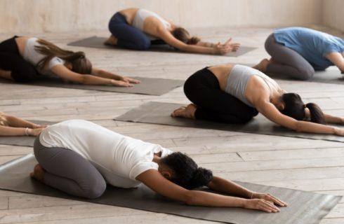 Yoga voor het slapen: de 3 beste oefeningen
