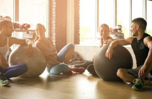 Science says: sporten werkt echt beter met een sportmaatje