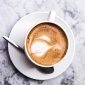 Starbucks helpt jou de winter door met deze twee heerlijke nieuwe koffiesmaken