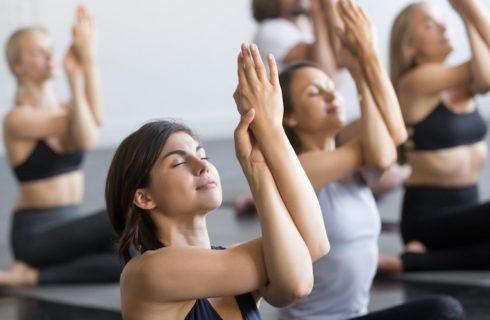 Pilates: 4 oefeningen voor beginners