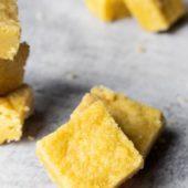 Recept: heerlijke Malabi, een vegan panna cotta dessert uit het Midden-Oosten