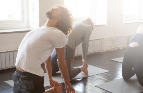 Bikram Yoga: wat is het en wat zijn de voordelen?
