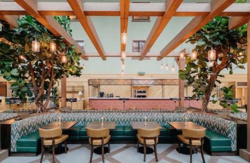 Nieuwe hotspot: hotel Boat&Co en restaurant Vessel Amsterdam