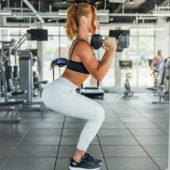 Billen trainen schema: een strakkere booty in 20 dagen