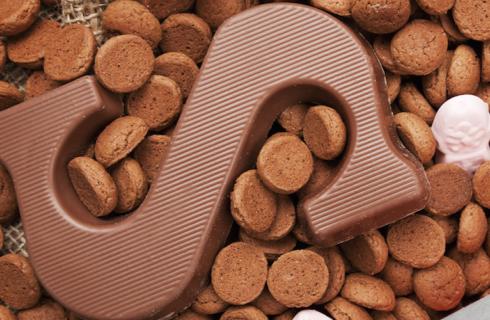 We verzinnen het niet: er bestaan nu CBD chocoladeletters
