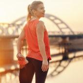 Is in de kou sporten beter voor het verbranden van calorieën?