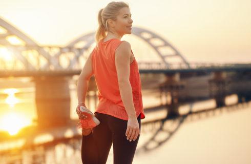 Sporten om je hersenen in conditie te houden