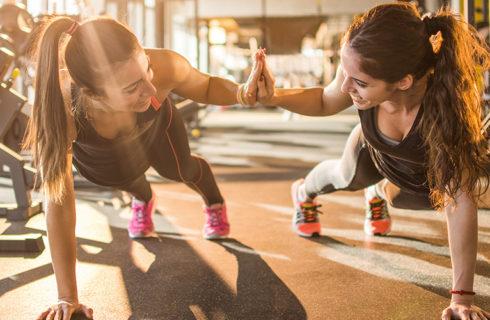 5x de fijnste women only sportscholen in Nederland