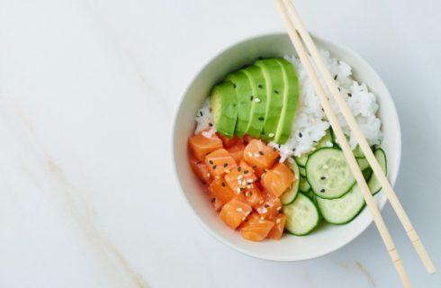 Inspiratie voor 4 makkelijke poké bowl recepten