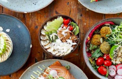 6 x dit zijn de leukste vegan hotspots in Leiden