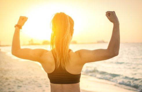 5x simpele oefeningen voor het trainen van je biceps