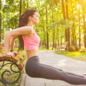 Leg Day: 10x oefeningen voor het trainen van je dijen