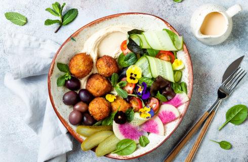 6 tips om meer plantaardig te eten