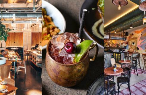 3 x Israëlisch eten in Amsterdam: Bardak, NENI en Bar Fisk