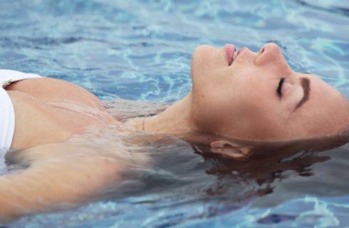 Floating: de key voor ontspanning en balans