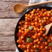 6 gezonde vegan recepten die verrukkelijk zijn