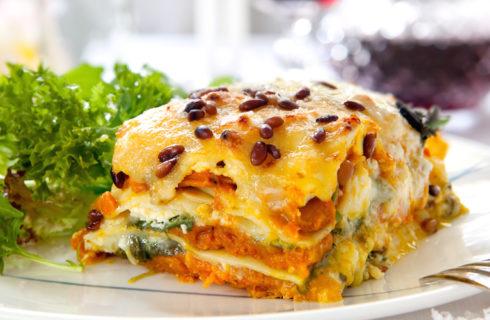 Recept: vegetarische lasagne bolognese