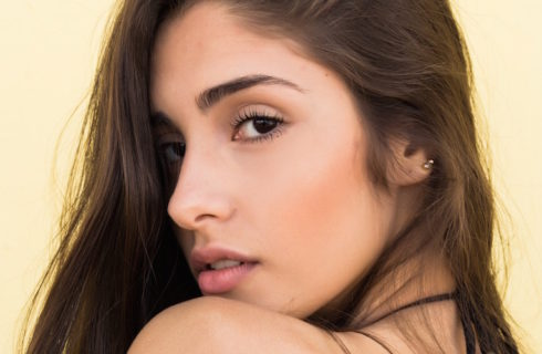 6x natuurlijke middelen die acne verhelpen