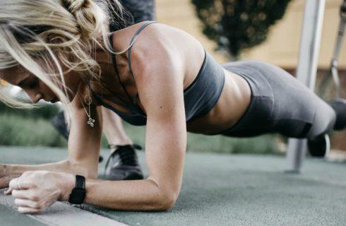 Tijd om je HIIT training weer om te gooien en zwaarder te maken!