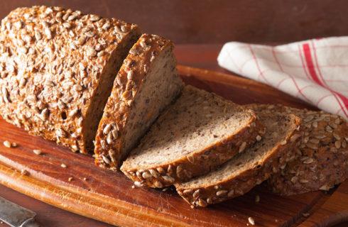 Recept: passie brood met rosbief en rucola, een heerlijke lunch