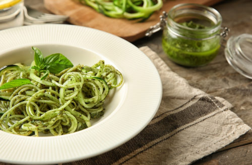 Deze recepten helpen je bij het verliezen van buikvet