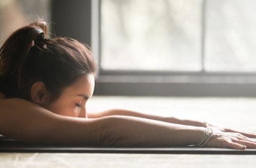 De makkelijkste yogahoudingen voor beginners