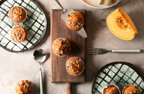 Recept: Paleo Pumpkin Muffins, een lekkere zoete snack