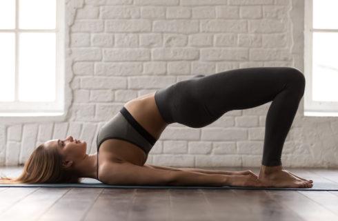 5x Pilates oefeningen voor beginners