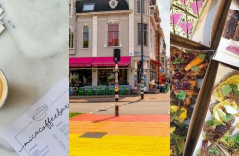 8x de leukste vegan hotspots in Haarlem