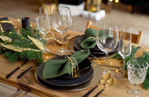 Accessoires voor op jouw kersttafel: dit zijn de mooiste!