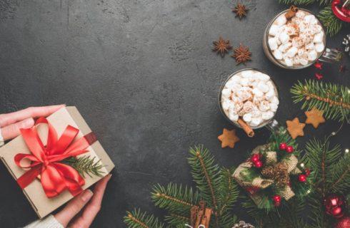 De mooiste cadeausets om te geven tijdens de feestdagen